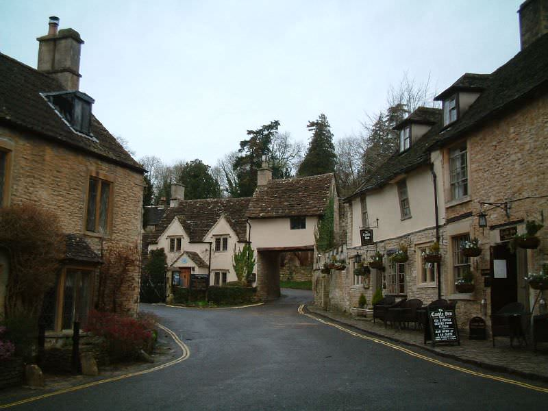 12. Cotswolds, Gloucestershire
