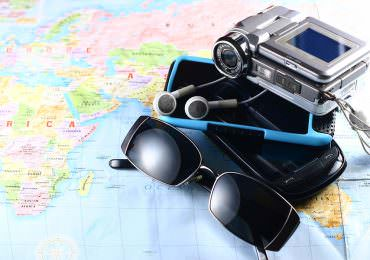 Top 12 Most Futuristic Travel Gadgets and Travel Technology