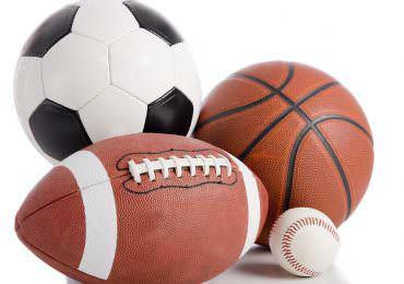 Top 12 Sports Destinations