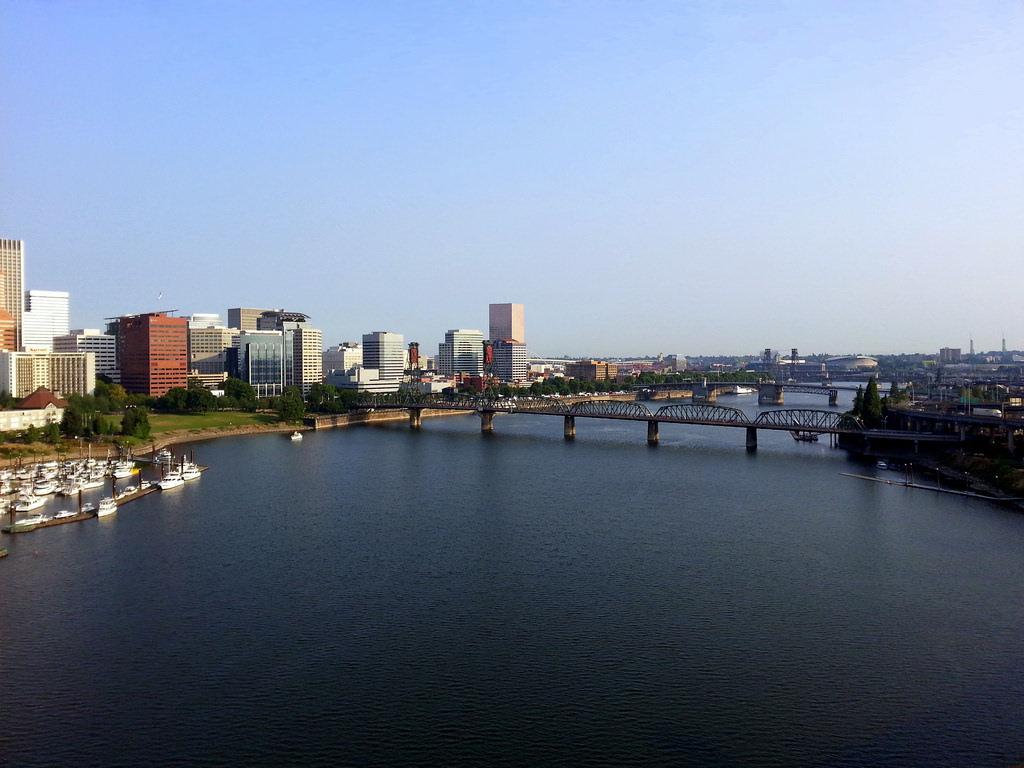 """Portland, Oregon: """"Portlandia"""""""