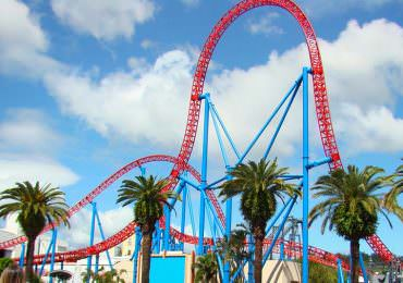 14 Fastest Steel Roller Coasters To Take Your Breath Away