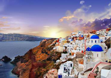 Top 14 Honeymoon Destinations