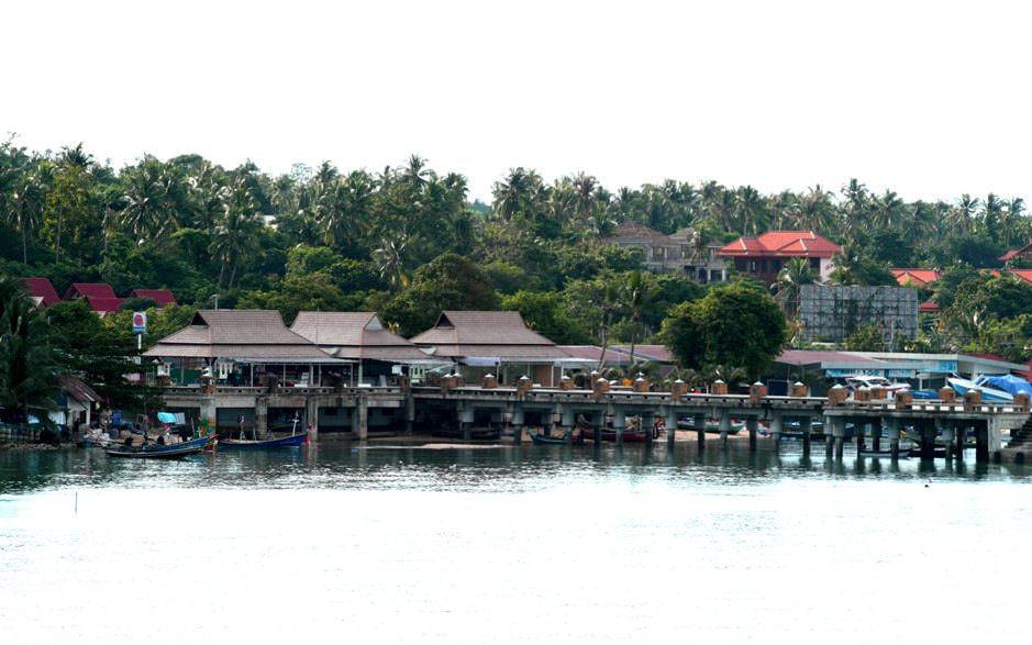 16. Koh Samui, Thailand