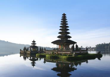 Top 15 Asian Destinations Off the Beaten Path