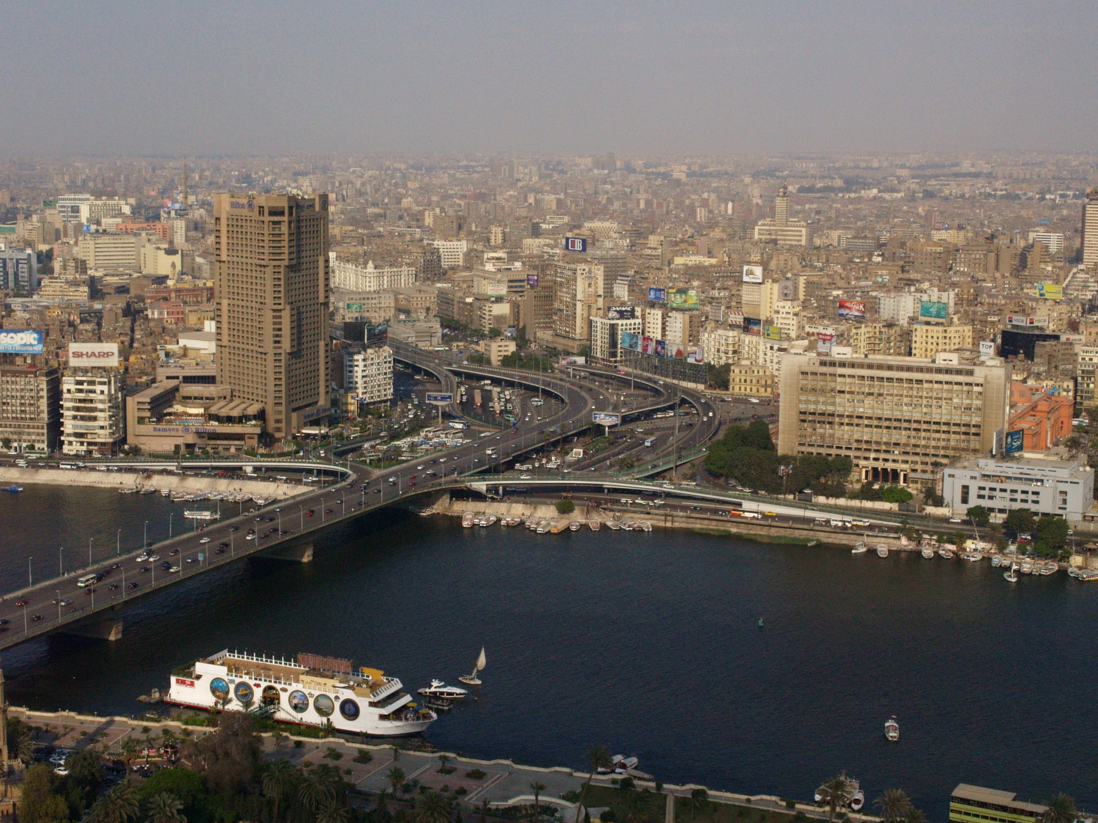 1.U.S. Government Warns Against Egypt Travel