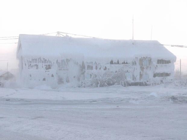 Top 10 Cidades mais frias do Mundo - Oymyakon-flickr-Blogpaedia