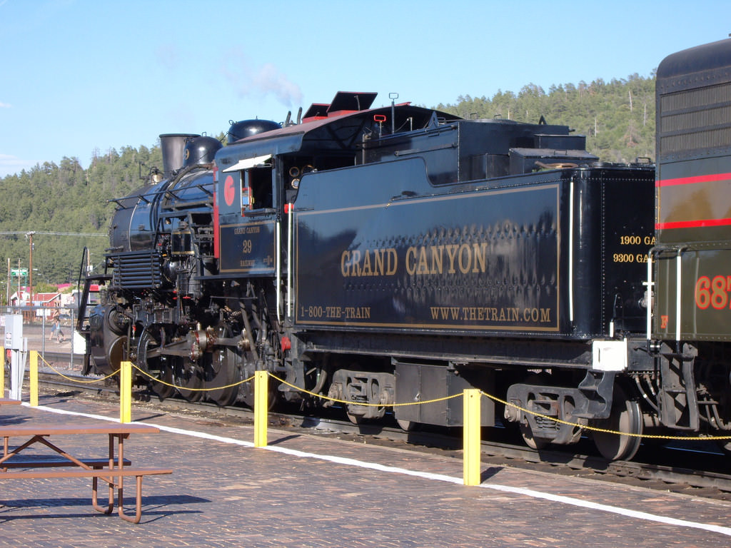 17 Best Train Trips In The Us And Canada Viral Travel