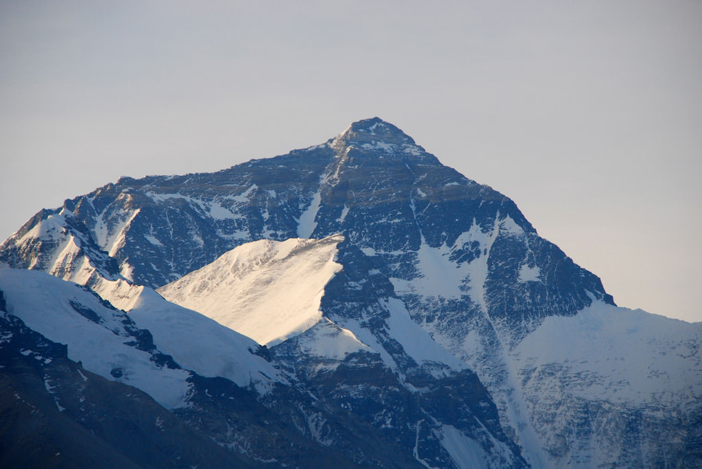 1-mount everest-flickr-Mot the barber