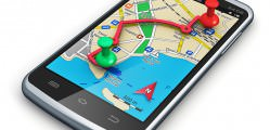 Mobile Applications Changing Travel