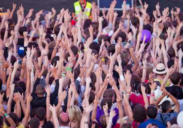 Top 5 Music Festivals Worth Traveling For