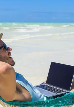 Top 5 Tips For Digital Nomads
